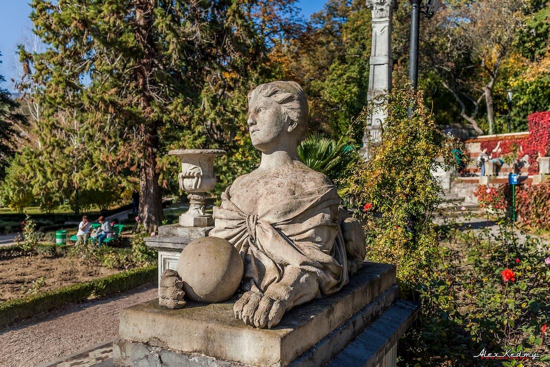 Массандровский дворец 2