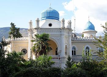 Дворец Эмира Бухарского: особенности и достопримечательности сооружения