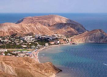 Пляжи Орджоникидзе: особенности, преимущества отдыха и популярные места