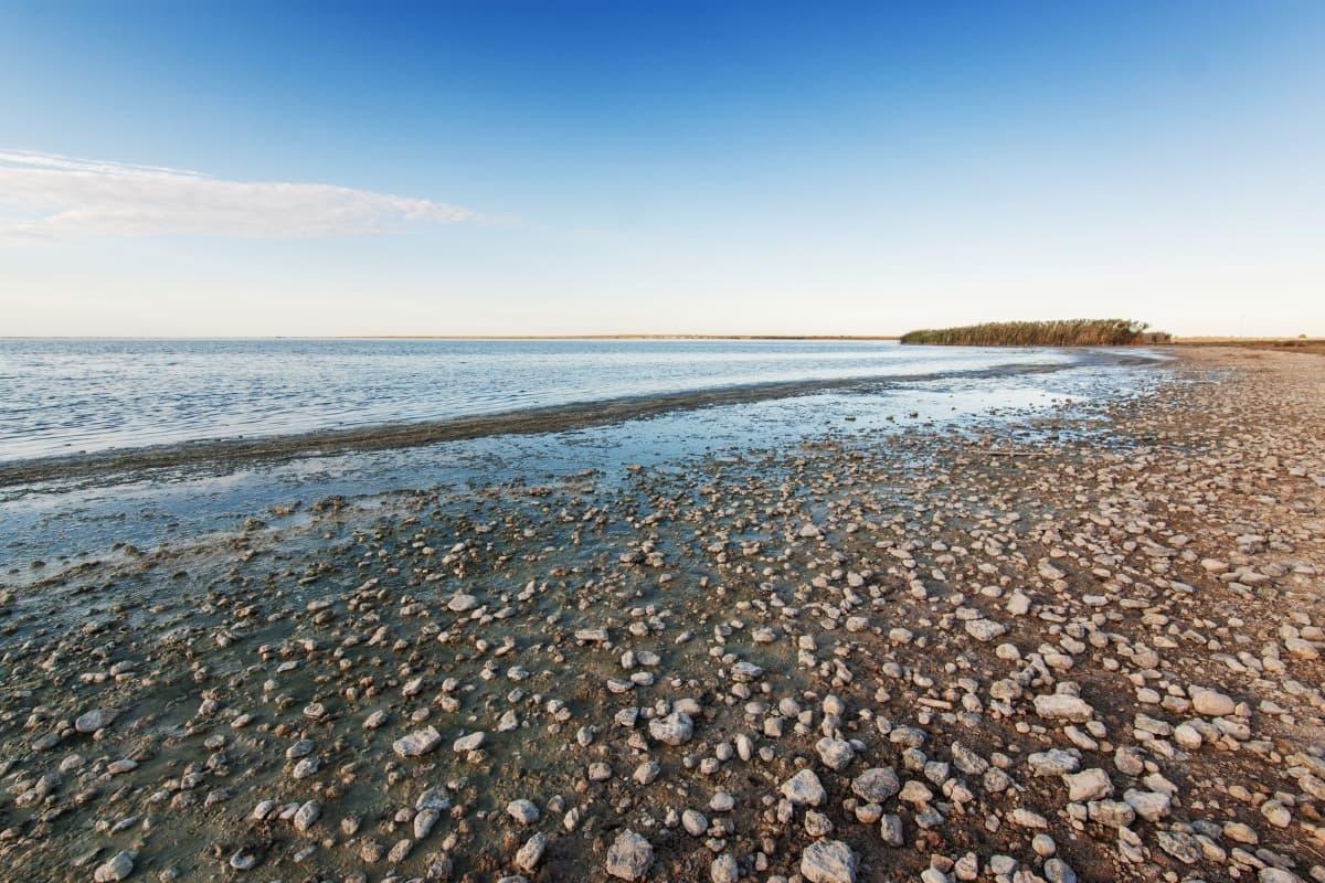 Бакальское озеро 3