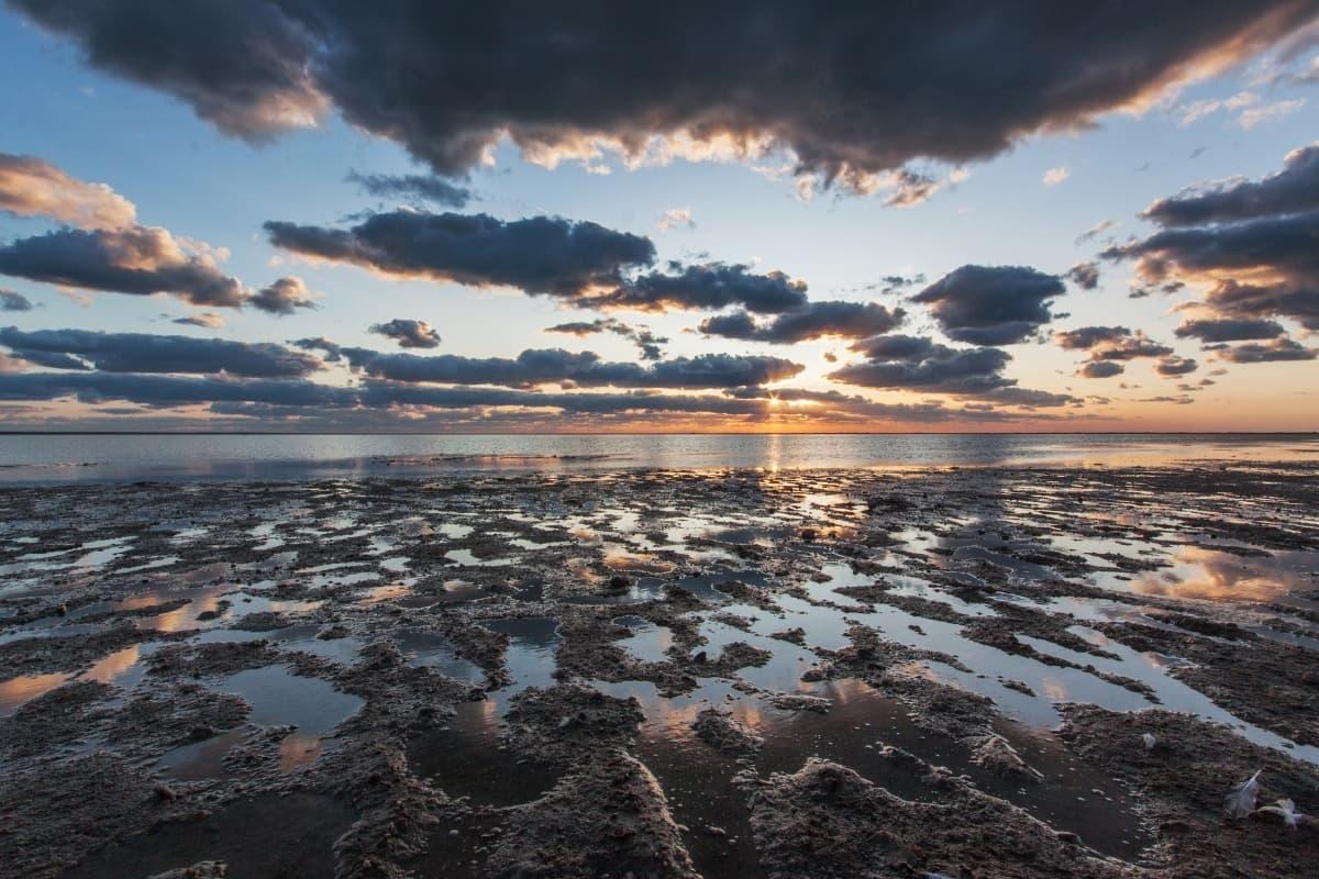 Бакальское озеро 5