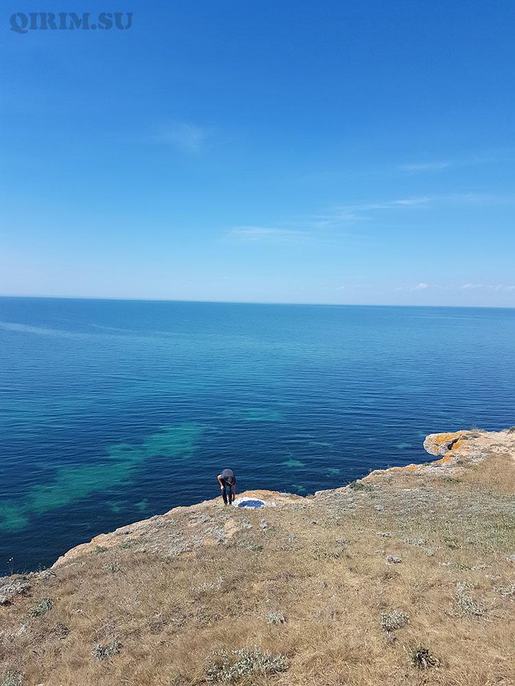 Межводное Крым