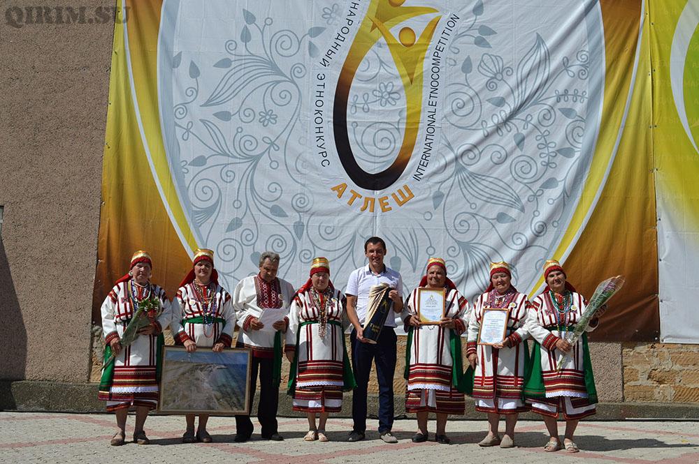 Алтын Майдан Крым 3