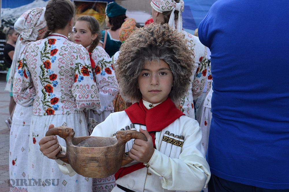 Алтын Майдан Крым