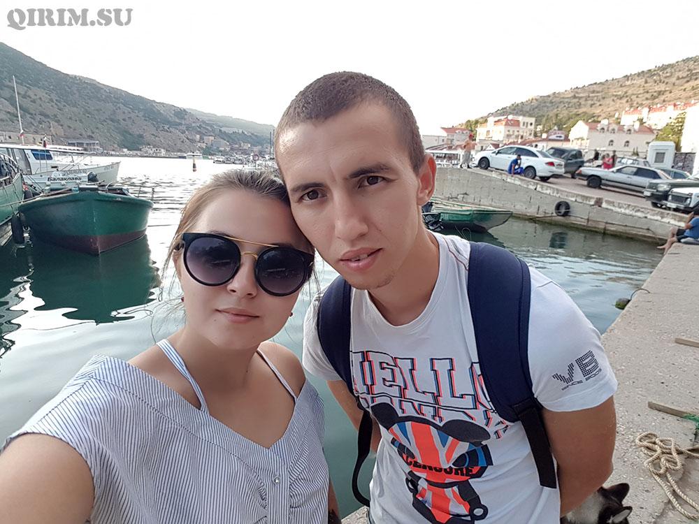 Балаклава Севастополь