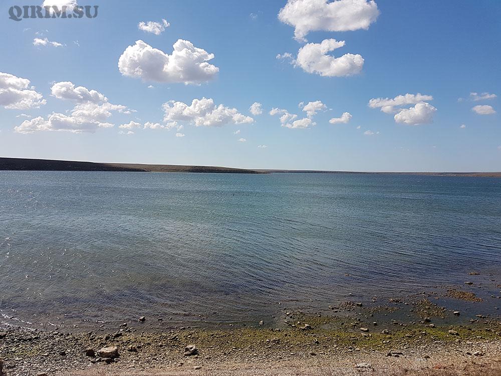 залив Донузлав