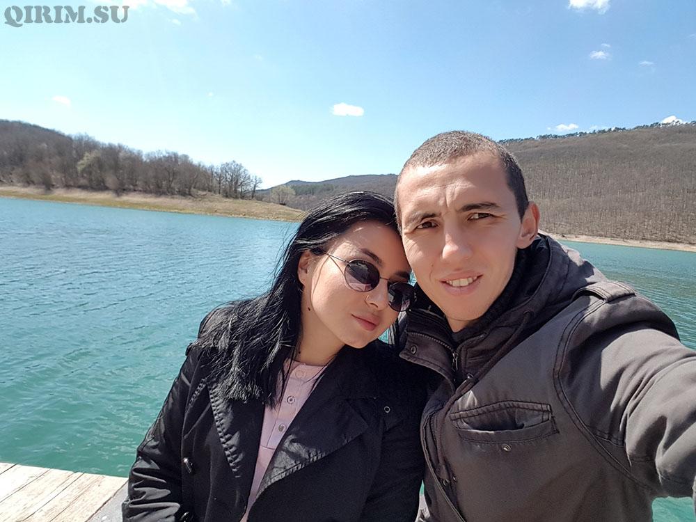 Балановское водохранилище отдых для двоих