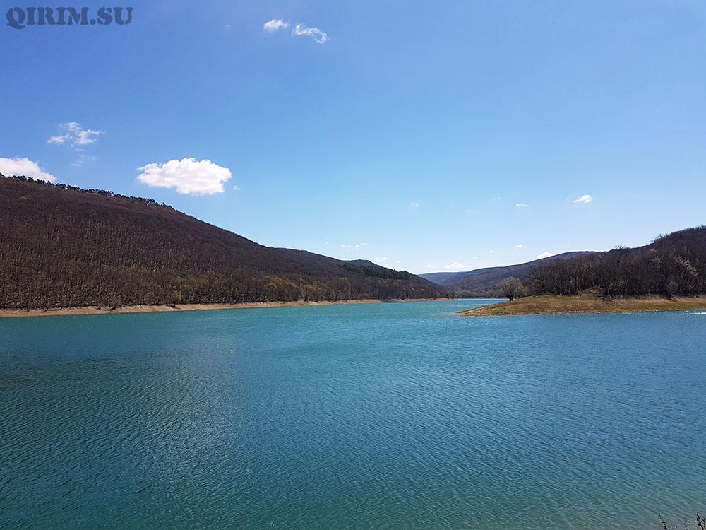 Балановское водохранилище