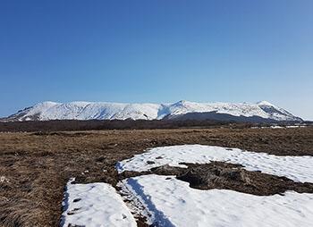 гора ЧатырДа миниатюра