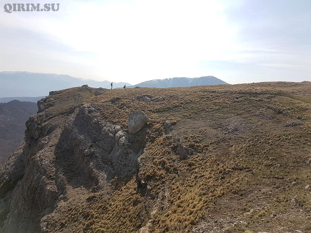 гора Пахкал Кая