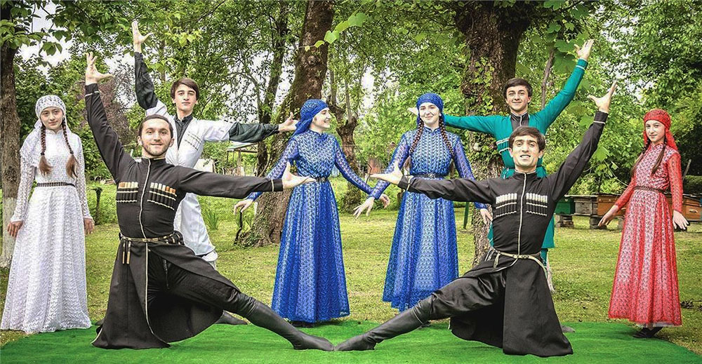 Культура-Абхазии