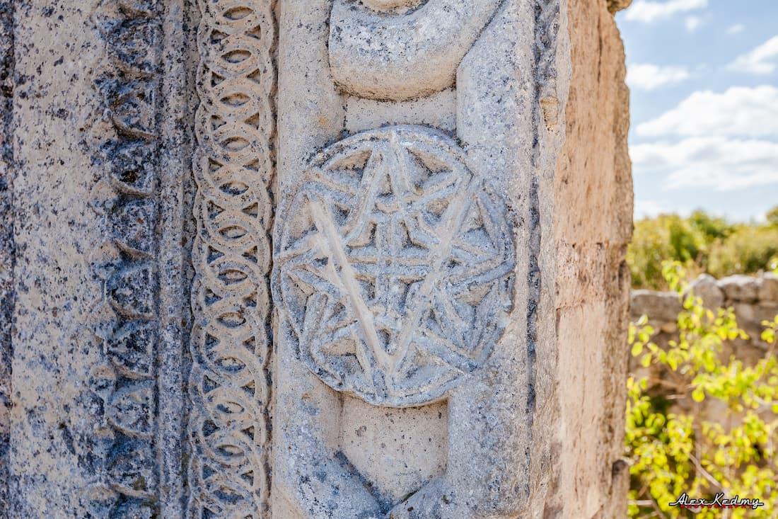 Мангуп-Кале история