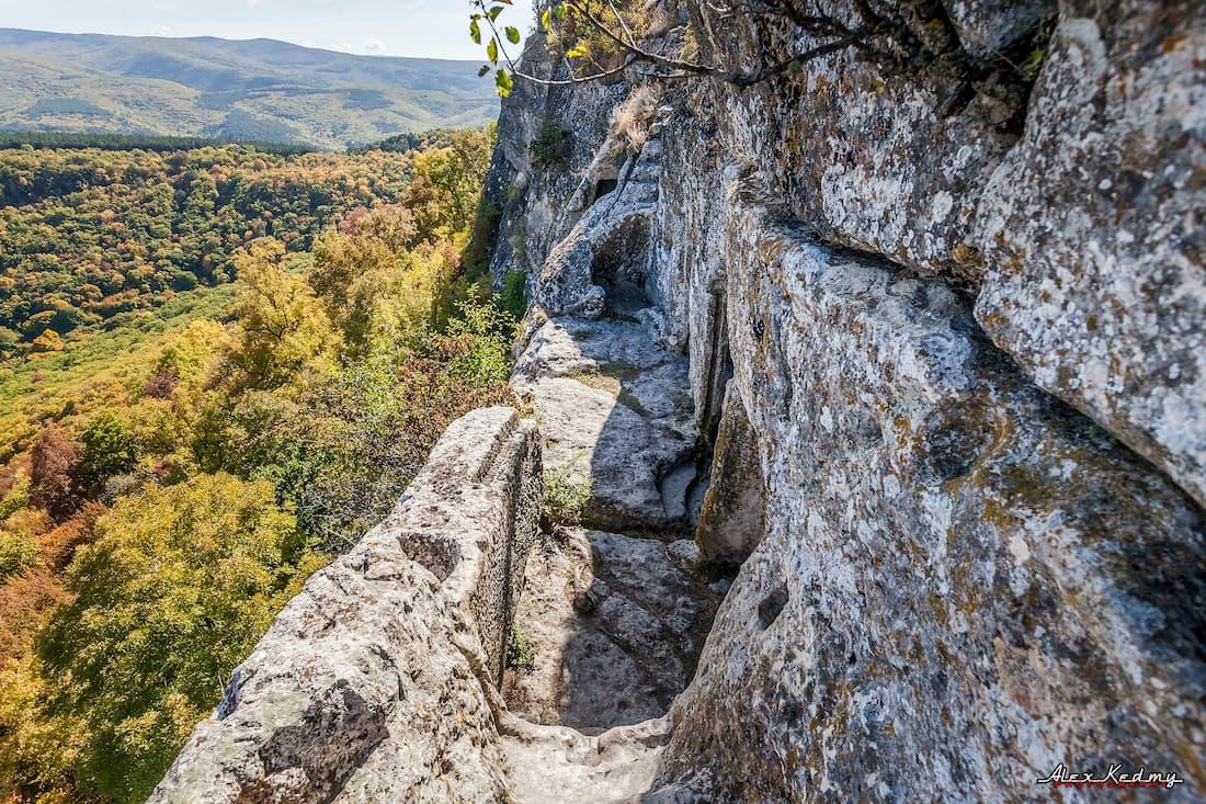 Мангуп памятник природы