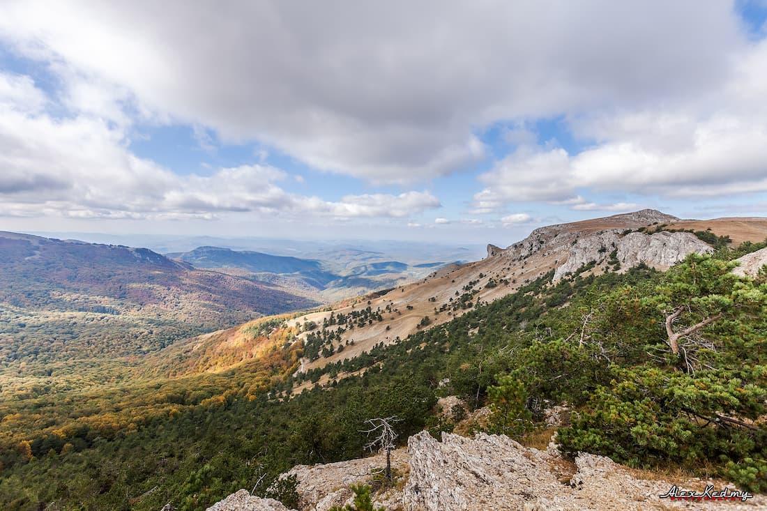 гора Роман Кош фото