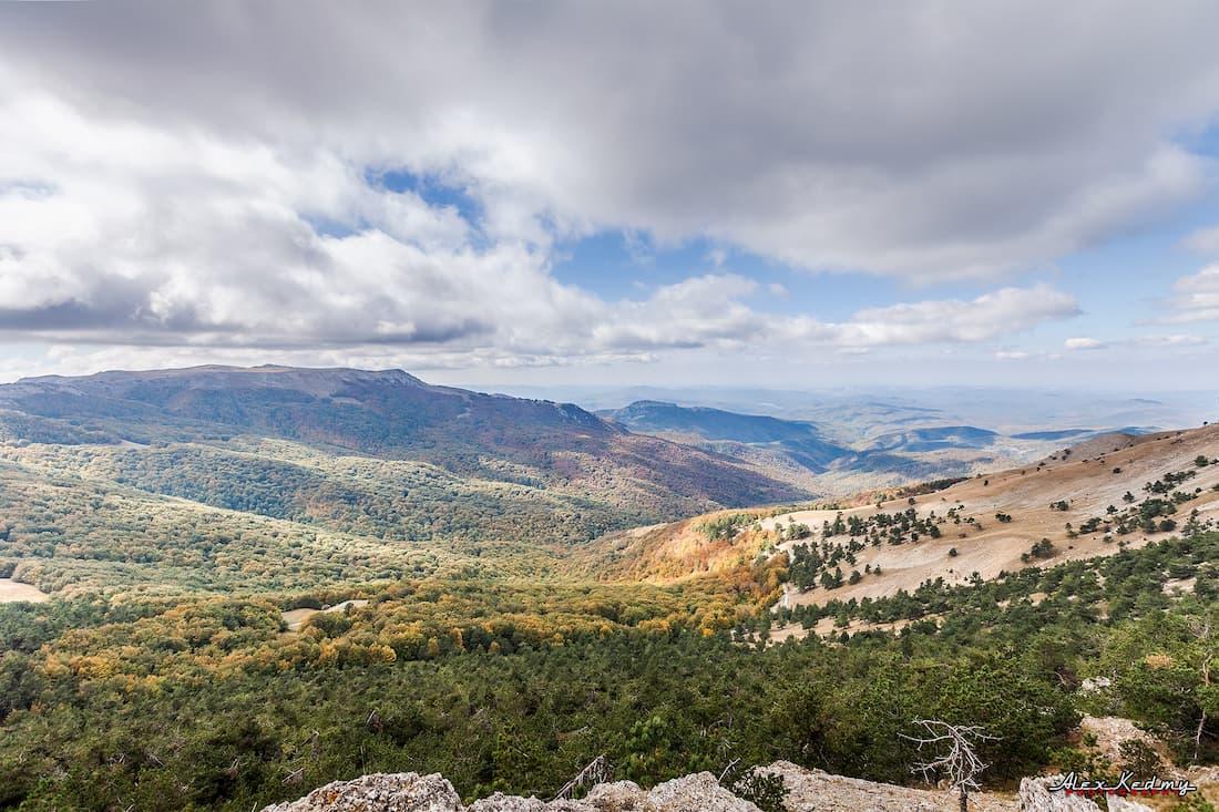 гора Роман Кош