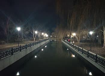 Салгир – главная река Крыма