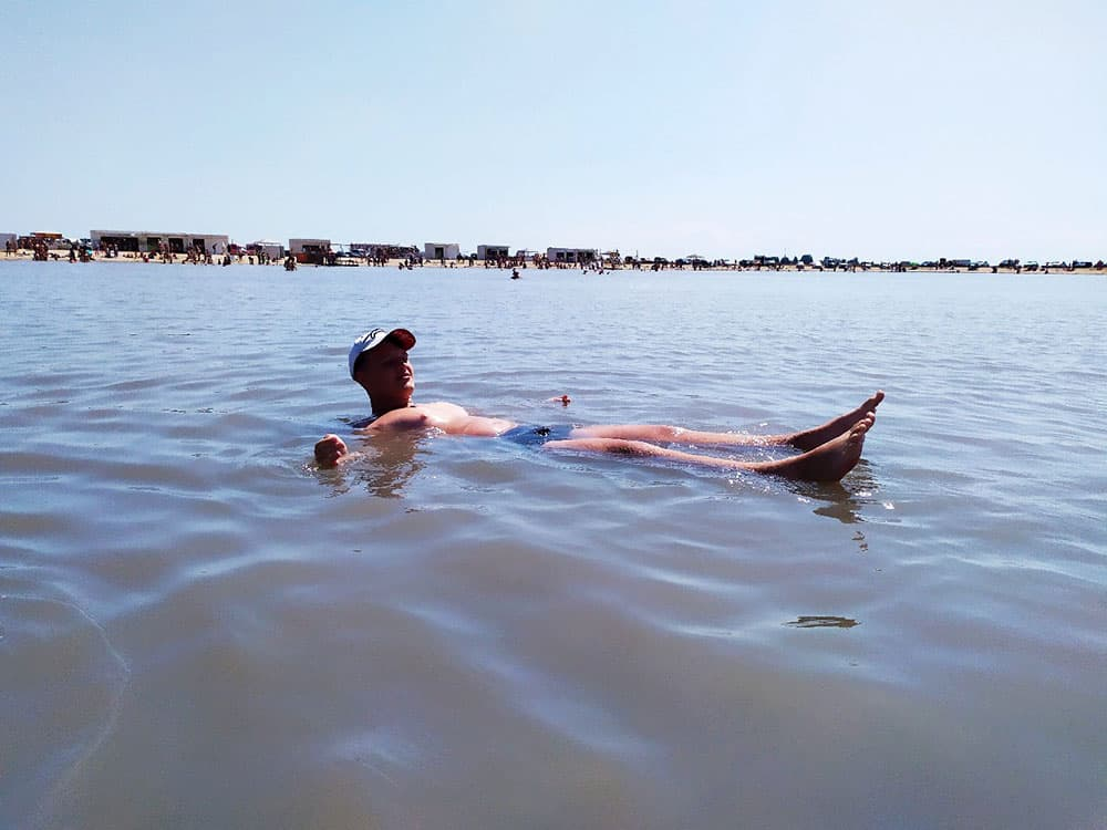 Гнилое море