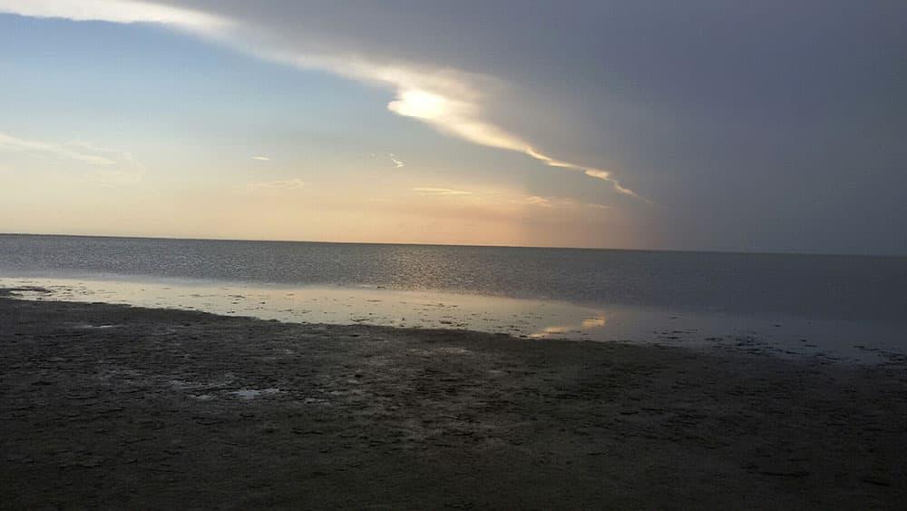 море Сиваш