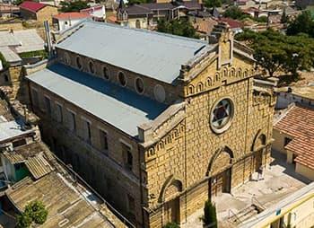 Синагога Егия Капай в Евпатории