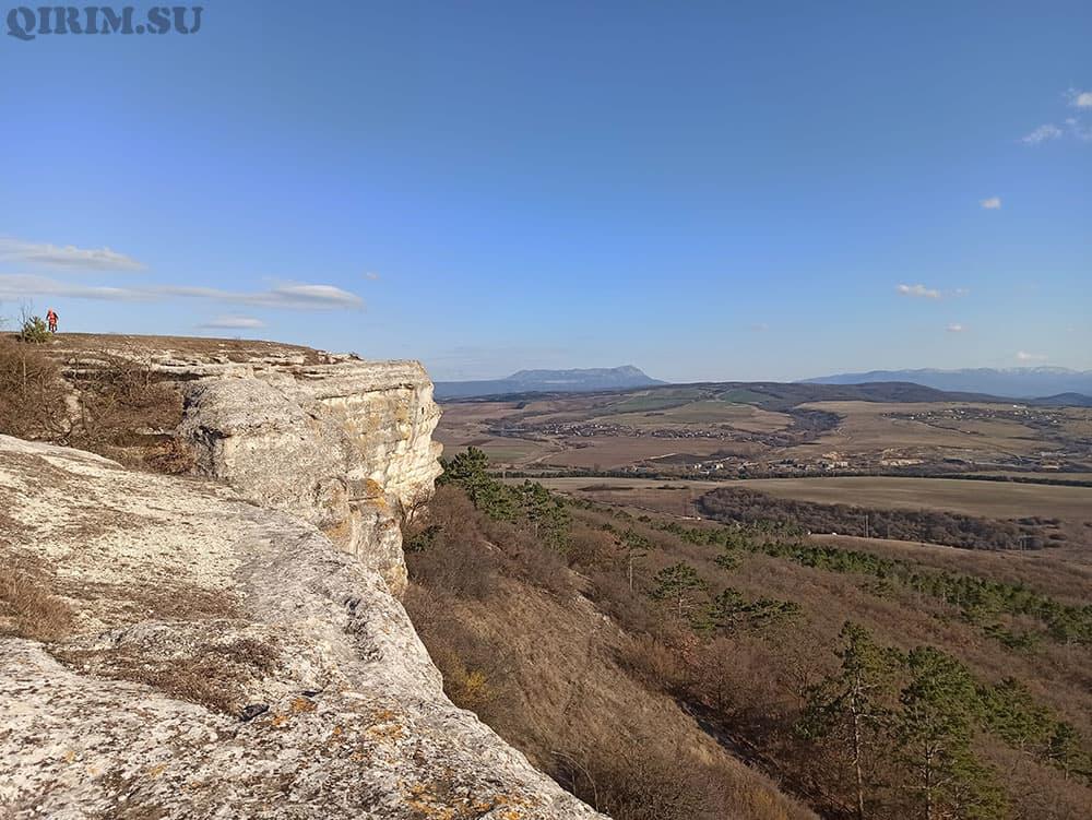 Таш-Джарган Крым фото описание