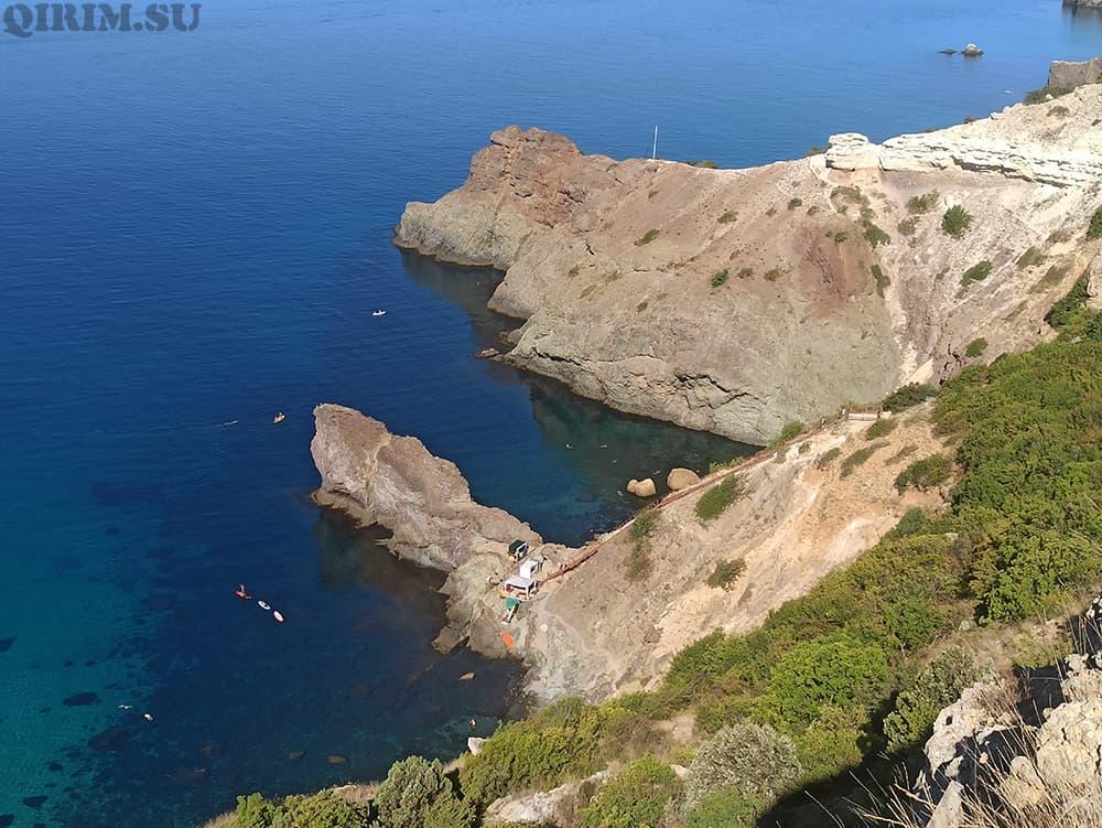 Фиолент Крым фото
