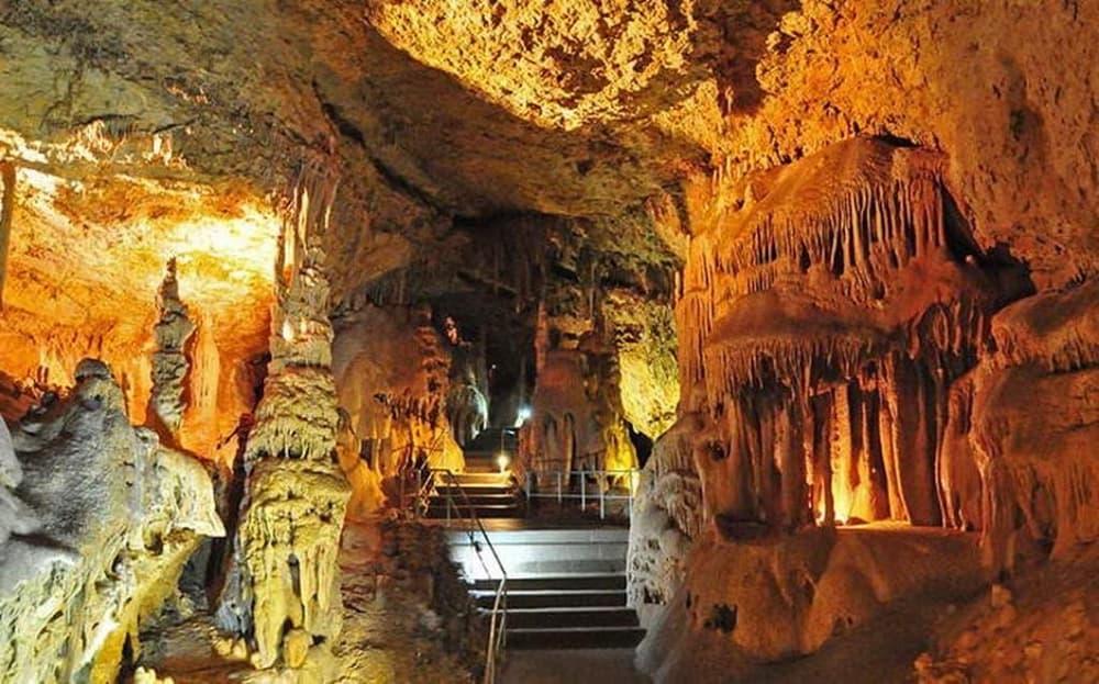 пещера Эмине-Баир-Хосар 5