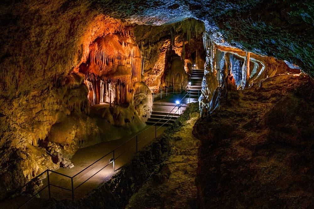 пещера Эмине-Баир-Хосар 7
