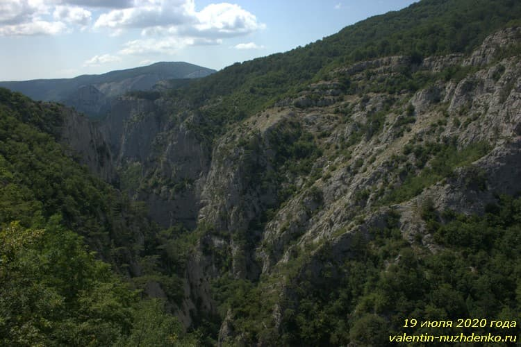 большой каньон по верху 3