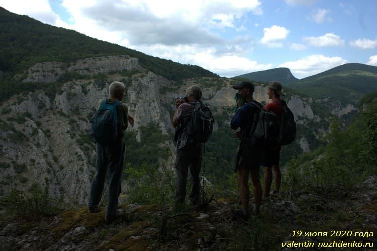 большой каньон по верху 4