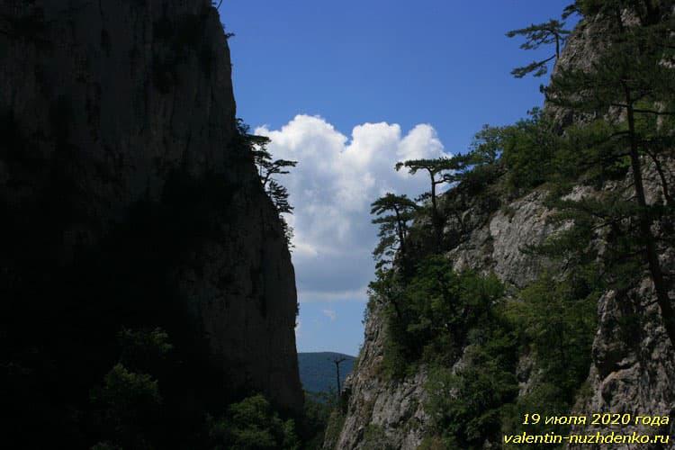 большой каньон по верху 5