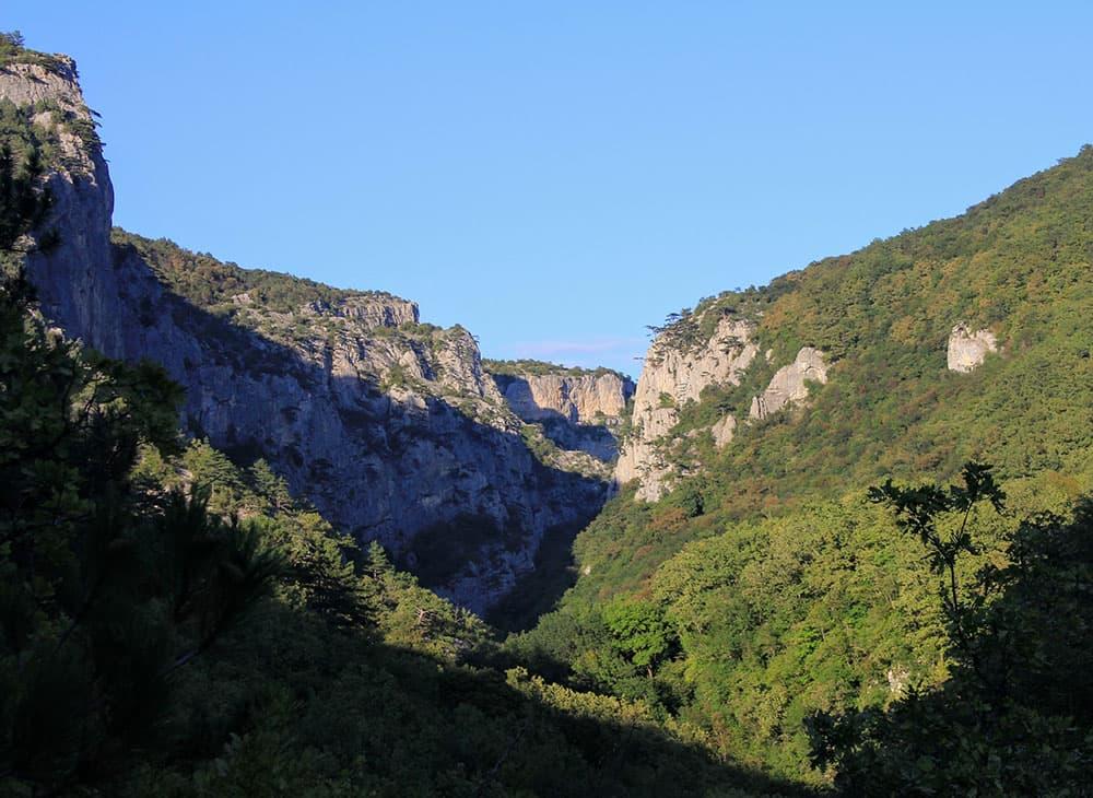большой каньон по верху 8