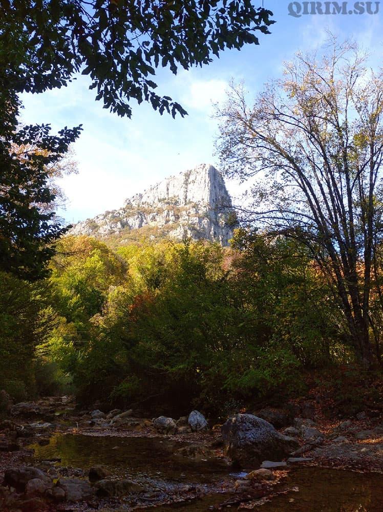 гора Бойко Большой каньон 3