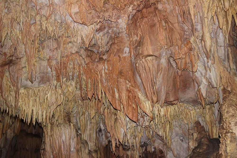 пещера МАН внутри 3