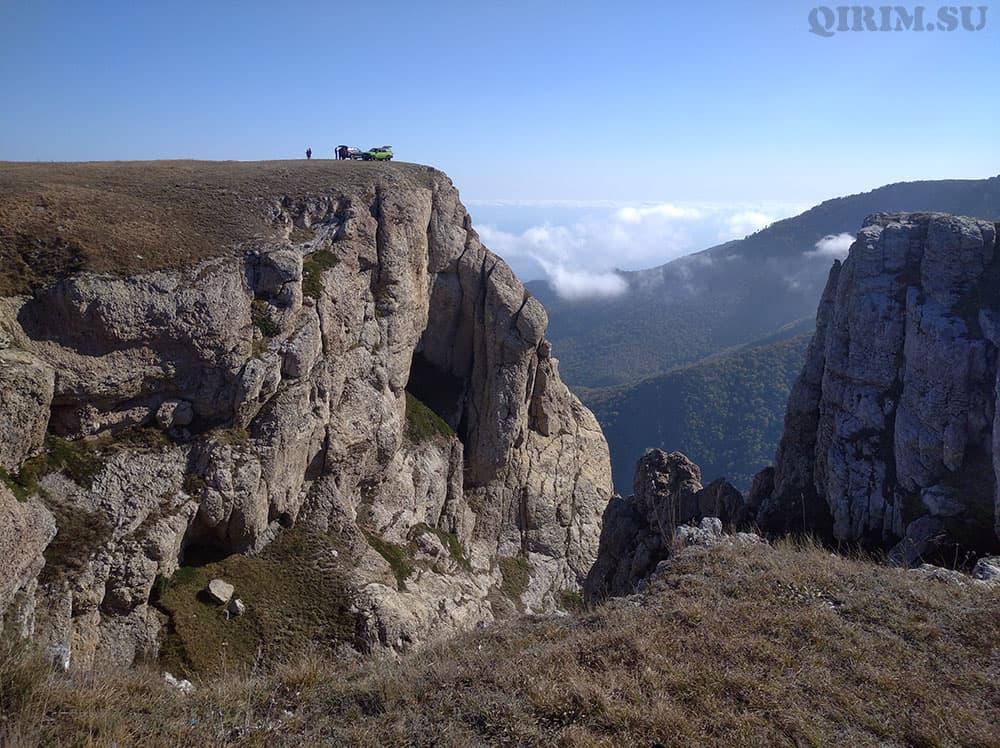 плато Тырке
