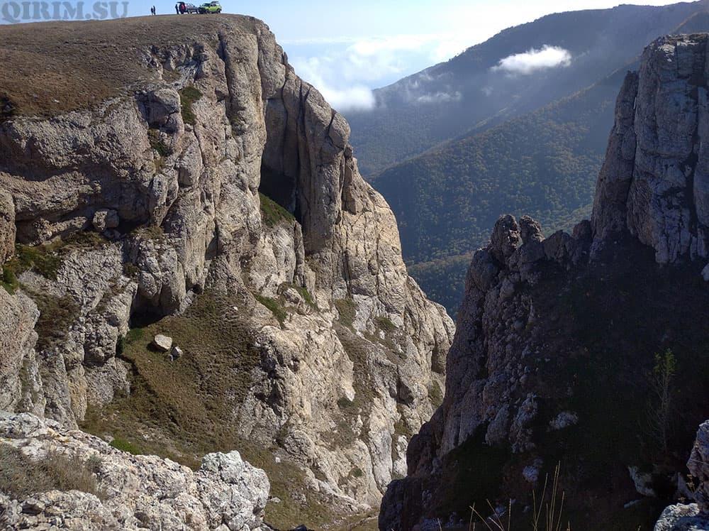 Стол Гора 1