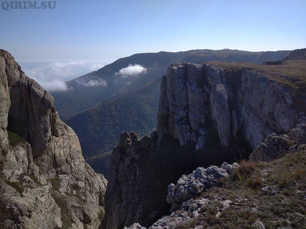 Стол Гора 2