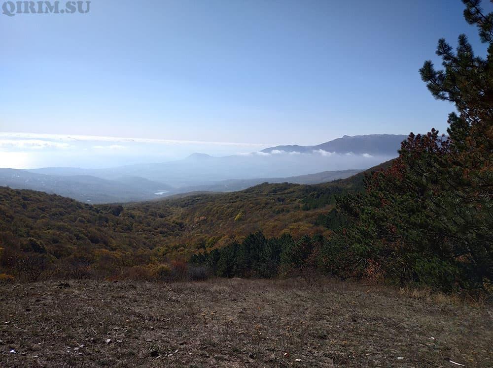 Стол Гора маршрут
