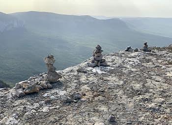 гора Бойка миниатюра