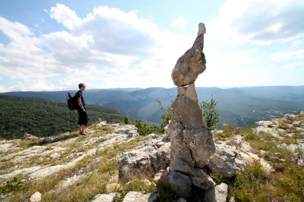 гора Бойко в Крыму интересные факты