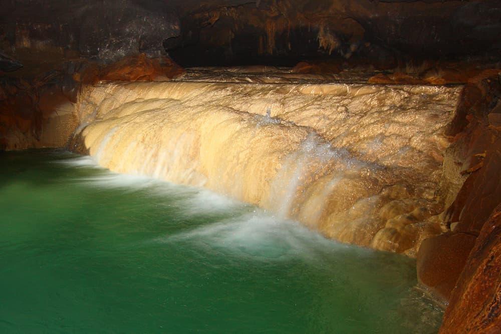 Красные пещеры в Крыму цены