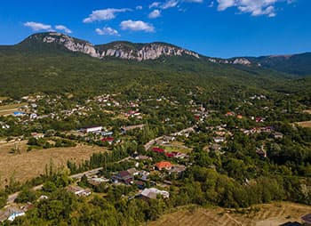 село Соколиное Миниатюра