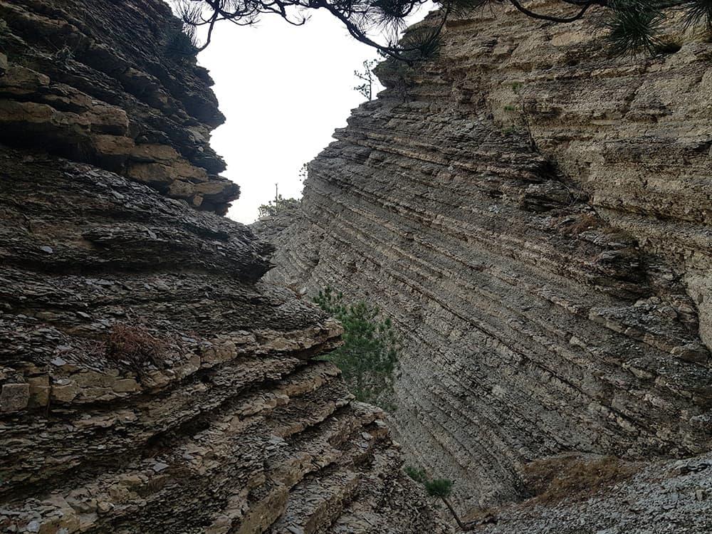 хребет Таракташ