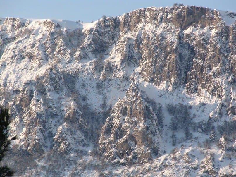 Кацивели крымские горы