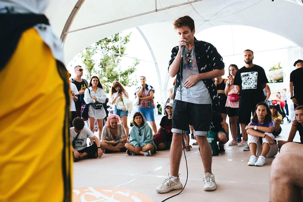 Фестиваль Yalta Summer Jam 10