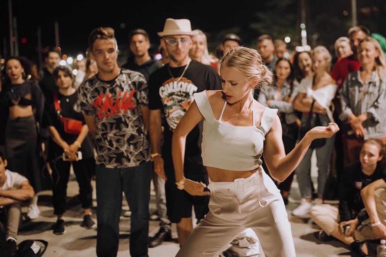 Фестиваль Yalta Summer Jam 4