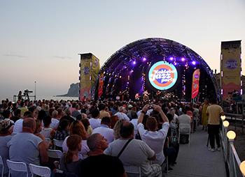 джазовый фестиваль в коктебеле превью