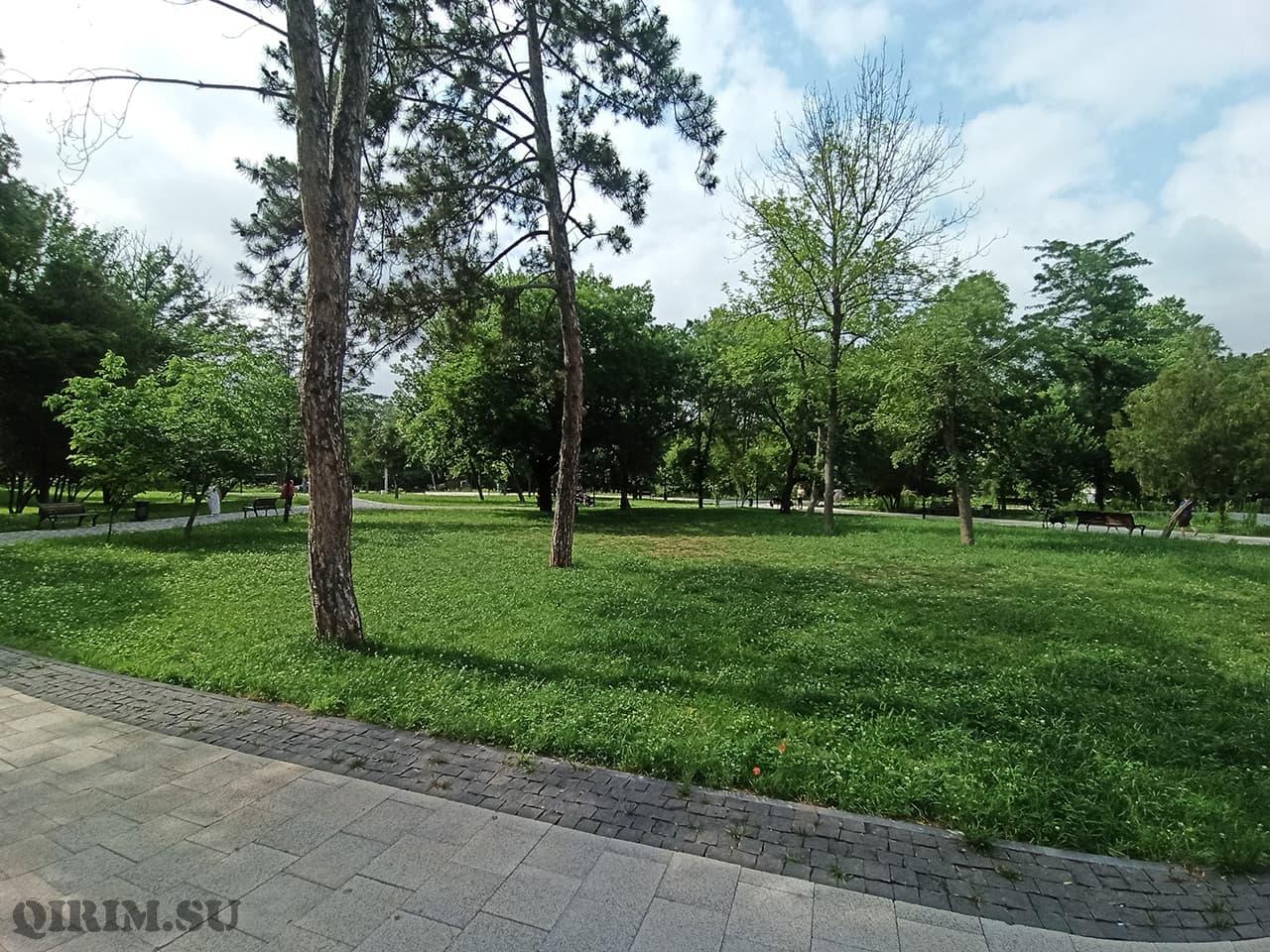 Екатерининский сад 2