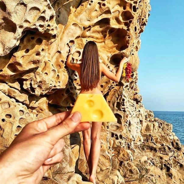 Сырная скала Крым где находится